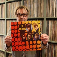 The Honeycombs (Pye 1964)