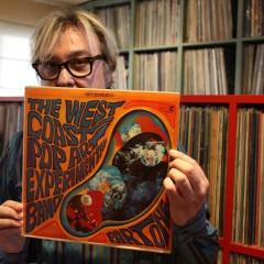 The West Coast Pop Art Experimental Band – Part One (Reprise 1967)