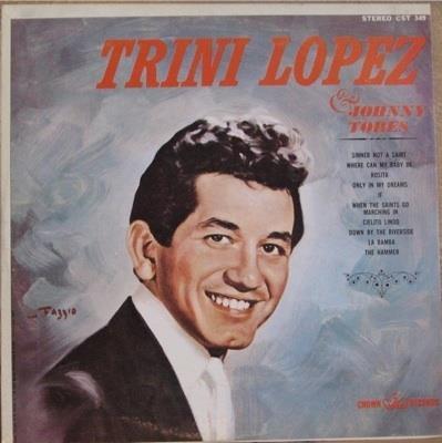 Trini López