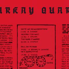 Parkay Quarts