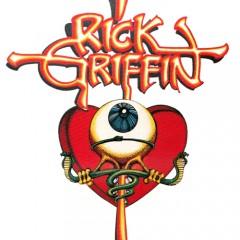RICK GRIFFIN, EL ARTISTA ACIDO