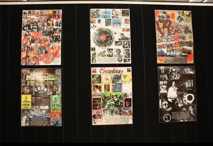 Iconos de la cultura pop 4