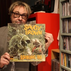 Savoy Brown ‎– Looking In (Decca 1970)