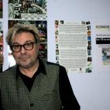 Exposición Iconos de la cultura Pop