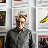 Exposición Historia del Rock en 100 portadas de discos