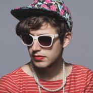 Ezra Furman, construyendo el futuro pop
