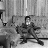Tav Falco, un dandy en el estercolero de Memphis