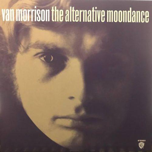 Van Morrison – Alternative Moondance
