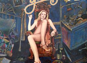 Reflexión 6: Celia Yancey, alma dixie