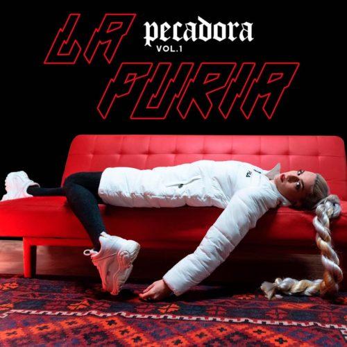 LA FURIA + Frida @ Sala 16 Toneladas
