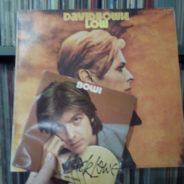 Reflexión 17: Bowie/Lowe