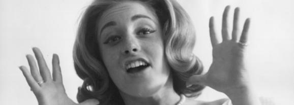 Reflexión 16: Lesley Gore
