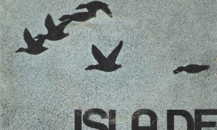 Kerouacs, un grupo fantasma cargado de esperanza