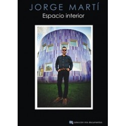 JORGE MARTÍ - Espacio interior