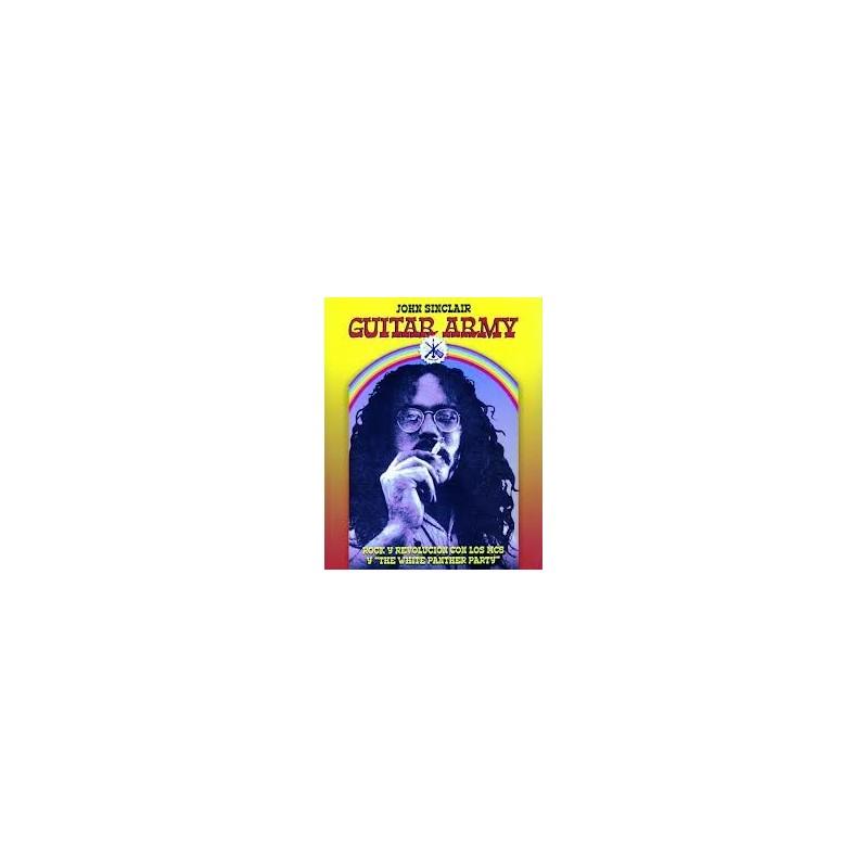 JOHN SINCLAIR - Guitar Army