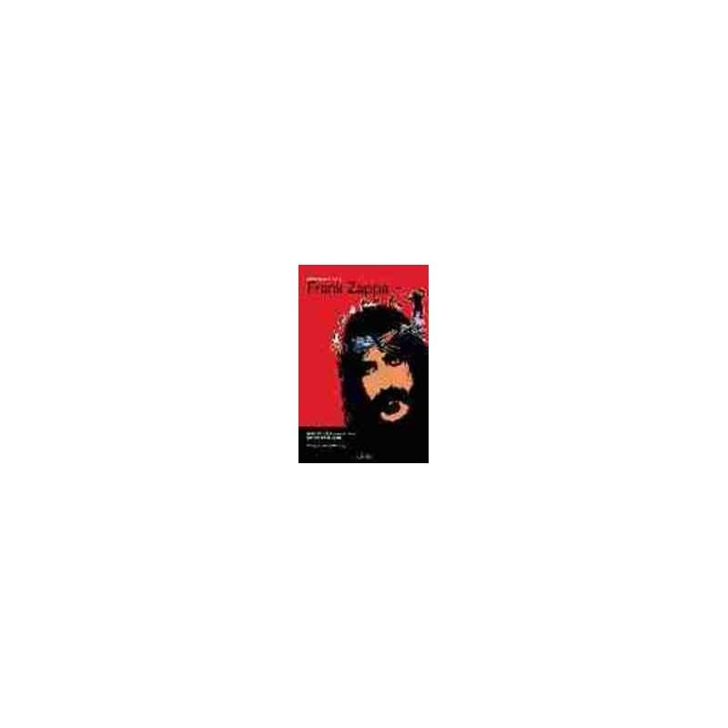 JUAN GOMEZ & NANDO CABALLERO -  Introduccion a Frank Zappa