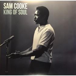 SAM COOKE - King Of Soul LP