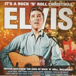 ELVIS PRESLEY - It's a Rock...