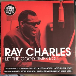 RAY CHARLES - Let The Good...