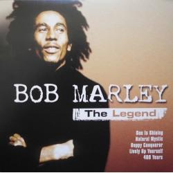 BOB MARLEY - The Legend LP