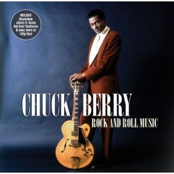 CHUCK BERRY -  Rock And...