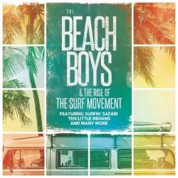 THE BEACH BOYS, DICK DALE &...