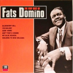 FATS DOMINO - The Very Best...