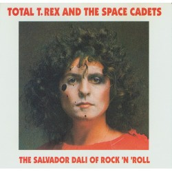 T. REX - Total T. Rex And...