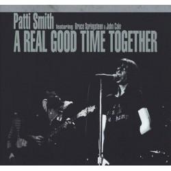 PATTI SMITH - Featuring...