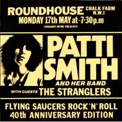 PATTI SMITH - Flying...