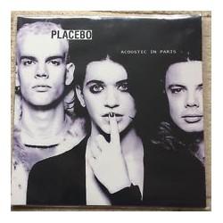 PLACEBO - Acoustic In Paris LP