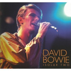 DAVID BOWIE - Isolar Two CD