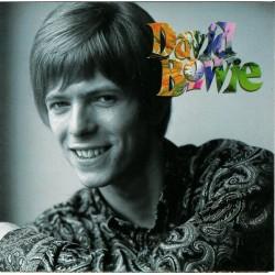 DAVID BOWIE - The Deram...