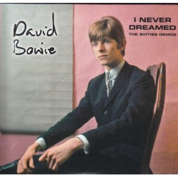 DAVID BOWIE - I Never...