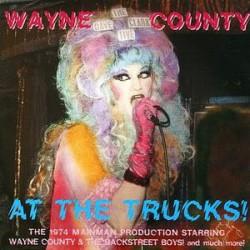 WAYNE COUNTY - At The...