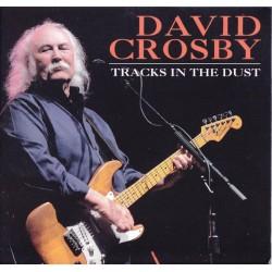 DAVID CROSBY - Tracks In...