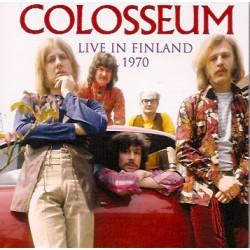 COLOSSEUM - Live In Finland...