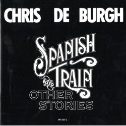 CHRIS DE BURGH - Spanish...