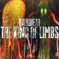 RADIOHEAD - The King Of...