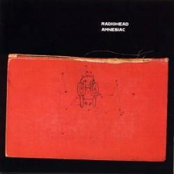 RADIOHEAD - Amnesiac CD