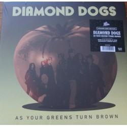 DIAMOND DOGS - As Your...
