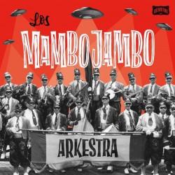 MAMBO JAMBO - Arkestra LP