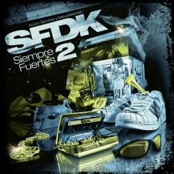 SFDK - Siempre Fuertes 2 LP