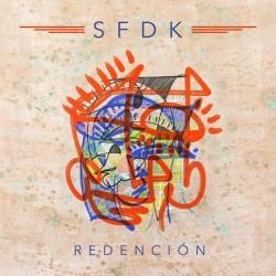 SFDK - Redención LP