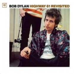 BOB DYLAN - Highway 61 Revisited LP