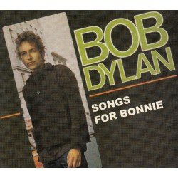 BOB DYLAN - Songs For...