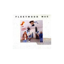 FLEETWOOD MAC - Tusk...