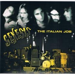 GENESIS - The Italian Job CD