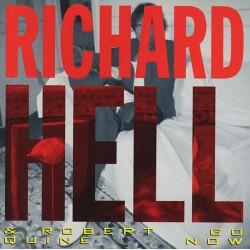 RICHARD HELL & ROBERT QUINE...