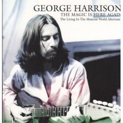 GEORGE HARRISON - The Magic...
